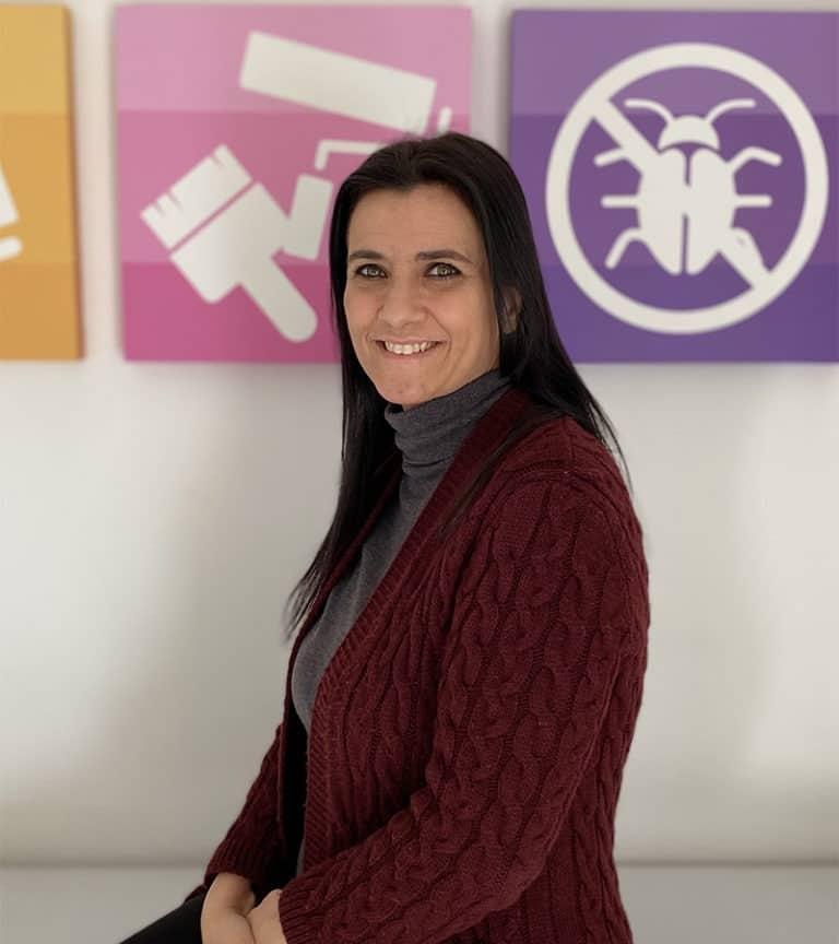 Cristina Profilo