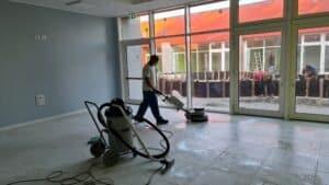 Post-Cantiere Scuola