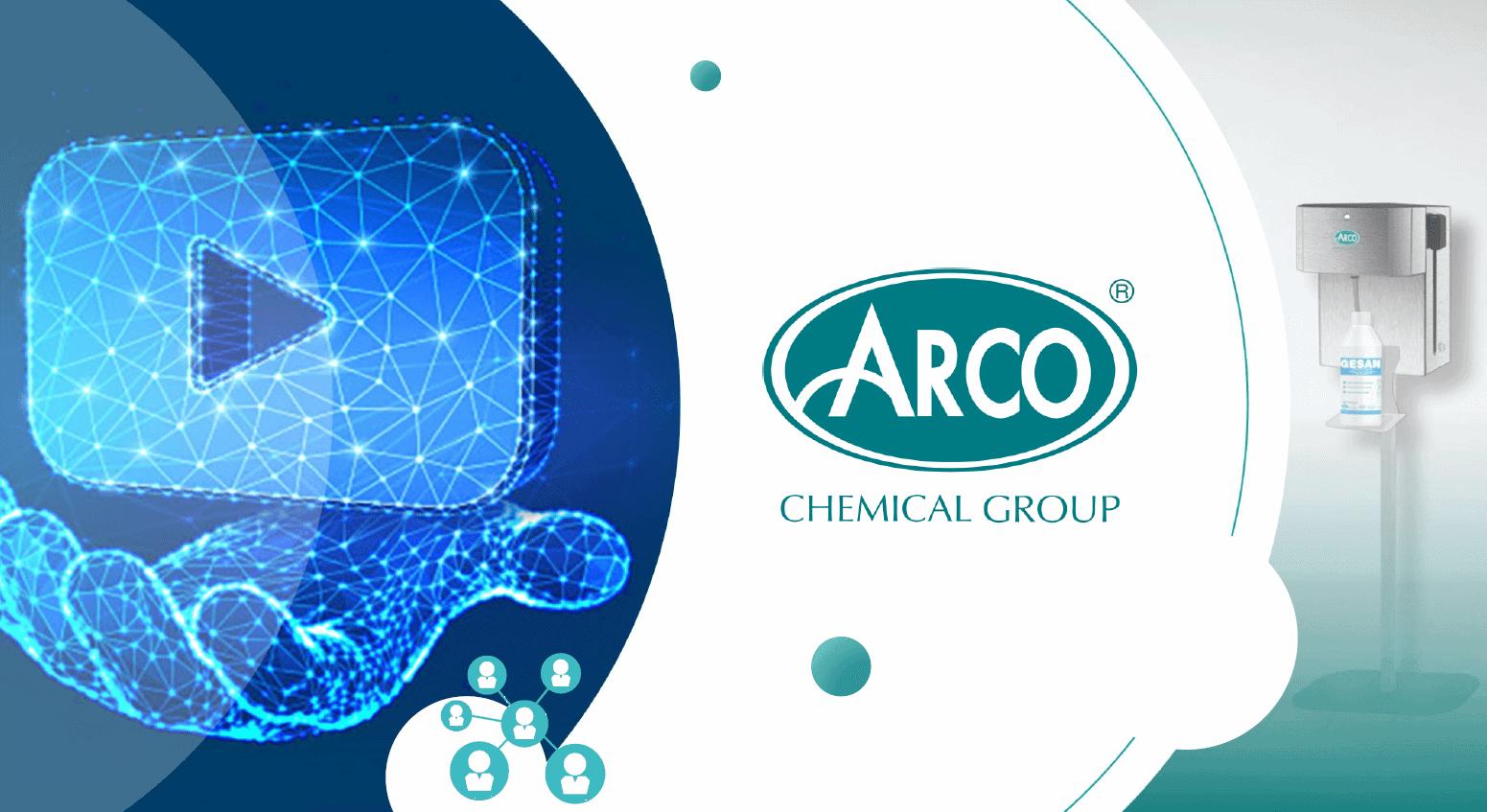 AR-CO Chimical Group